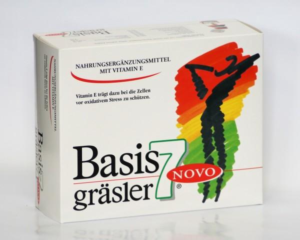 Basis 7 gräsler® NOVO